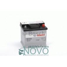 Автомобильный аккумулятор  6CT-45 S3 (S30 020) Bosch