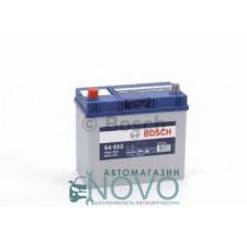 Автомобильный аккумулятор  6CT-45 S4 Silver (S40 230)  Bosch