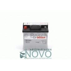 "Автомобильный аккумулятор 6CT-45 S3 (S0 030)  ""Bosch"""