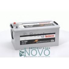 "Аккумулятор  TECMAXX 225Ah, EN1150, +/-(4)  ""Bosch"""