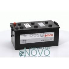 """Аккумулятор 220Ah-12v  IVECO  """"BOSCH"""""""