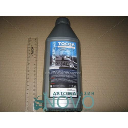 """Антифриз-G11 Тосол Standard-40 (-40) синий ( 0,9 кг.)   """"ДК"""""""