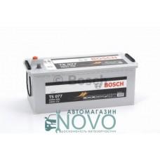 """Аккумулятор 180Ah-12v  (T5077) (513x223x223),L,EN1000  """"BOSCH"""""""