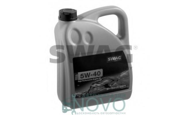 """Моторное масло синтетическое Lanos """"SWAG"""""""