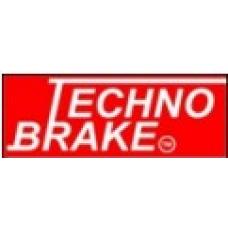 """Барабан торм. SAF   """"Techno Brake"""""""
